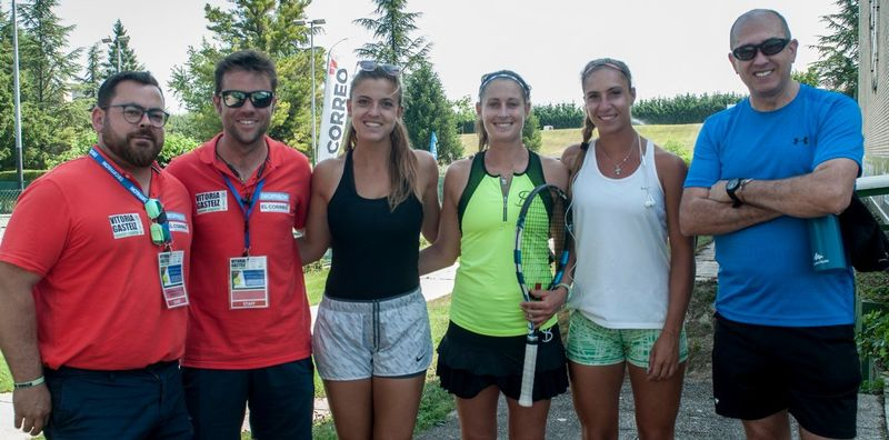 world tennis vitoria 2